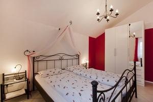 """Ferienwohnung """"Simssee"""" - Schlafzimmer"""